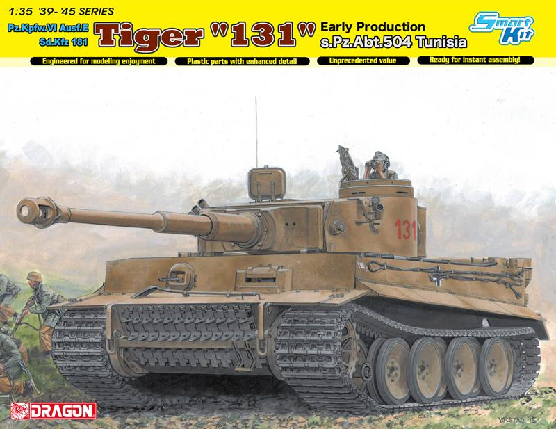 Dragon Tiger131